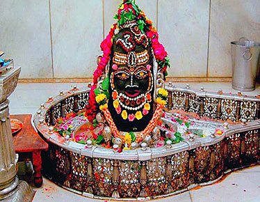 12 Jyotirlinga Darshan package