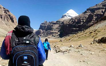 Kailash Mansarovar Yatra by Road