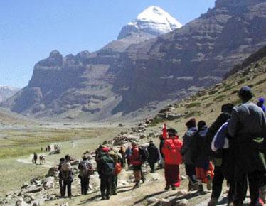 Adi Kailash & Om Parvat Trek