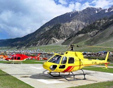 Amarnath Yatra Helicopter Via Pahalgam