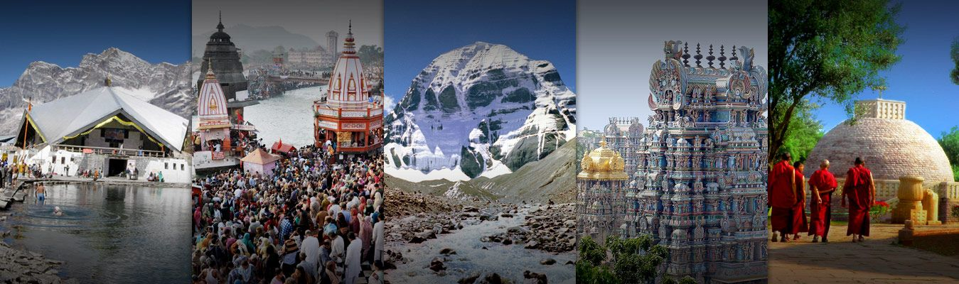 Pilgrimage Tour Destinations