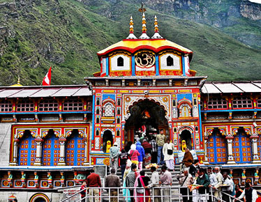 Do Dham Yatra Package by Road