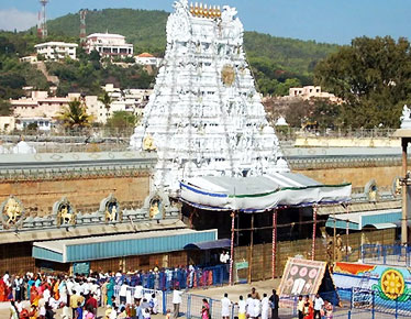 7 Jyotirlinga Darshan package