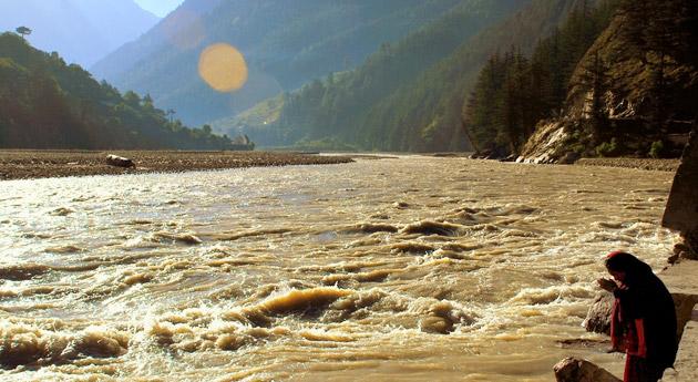 river-bhagirathi
