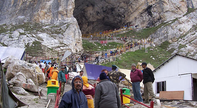 amarnath yatra jammu and kashmir