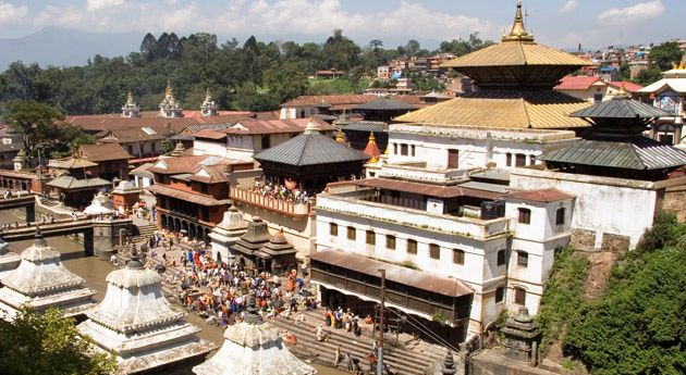 pashupatinath-temple