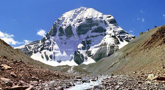 kailash mansrovar Nepal