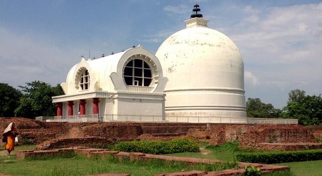mahaparinirvana-temple