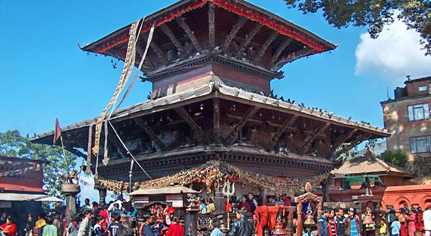 manakamana-devi-temple