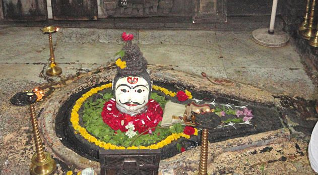 jyotirlinga trimbakeshwar