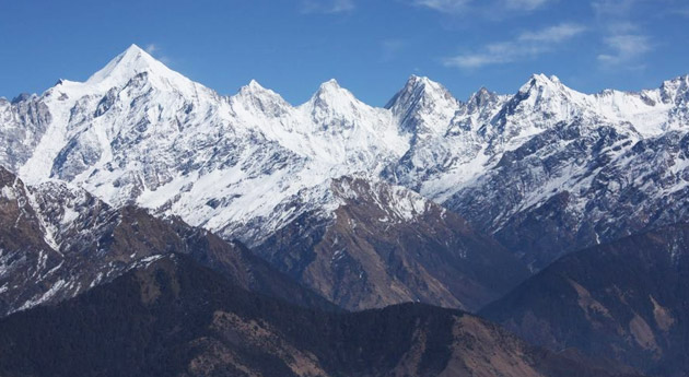 snow-clad-peaks
