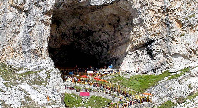 Amarnath Yatra by Helicopter Package