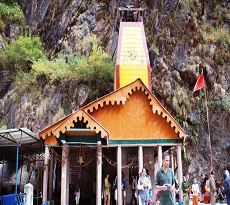 Yamunotri Tour Package - Ek Dham