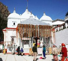 Ek Dham Yatra - Gangotri