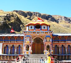 Do Dham Yatra - Badrinath and Kedarnath
