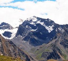 Adi Kailash Trek & Om Parvat Trek