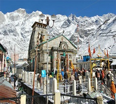 Char Dham Yatra Package By Road