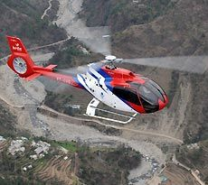 Guptkashi Do Dham Yatra By Helicopter
